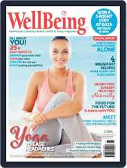 WellBeing (Digital) Subscription February 18th, 2013 Issue