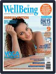 WellBeing (Digital) Subscription December 13th, 2012 Issue