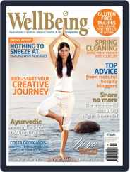 WellBeing (Digital) Subscription August 22nd, 2012 Issue