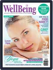WellBeing (Digital) Subscription July 2nd, 2012 Issue
