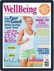 WellBeing (Digital) Subscription April 18th, 2012 Issue