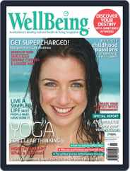 WellBeing (Digital) Subscription February 21st, 2012 Issue