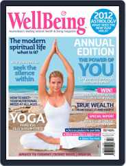 WellBeing (Digital) Subscription January 1st, 2012 Issue