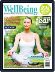 WellBeing (Digital) Subscription December 15th, 2011 Issue