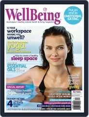 WellBeing (Digital) Subscription August 24th, 2011 Issue