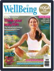 WellBeing (Digital) Subscription May 3rd, 2011 Issue