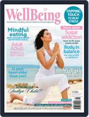 WellBeing (Digital) Subscription March 14th, 2011 Issue