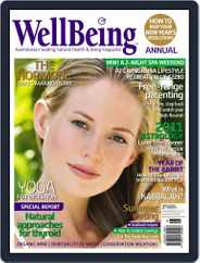 WellBeing (Digital) Subscription December 20th, 2010 Issue