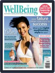 WellBeing (Digital) Subscription December 3rd, 2010 Issue