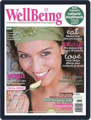 WellBeing (Digital) Subscription August 24th, 2010 Issue