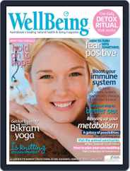 WellBeing (Digital) Subscription July 9th, 2010 Issue