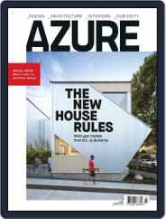 AZURE (Digital) Subscription January 1st, 2020 Issue