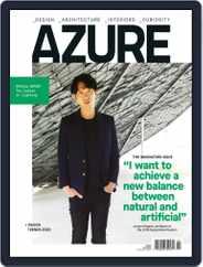 AZURE (Digital) Subscription October 1st, 2019 Issue