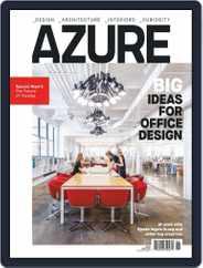 AZURE (Digital) Subscription June 1st, 2019 Issue