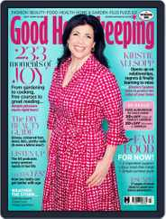 Good Housekeeping UK (Digital) Subscription July 1st, 2020 Issue