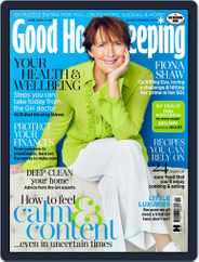 Good Housekeeping UK (Digital) Subscription June 1st, 2020 Issue
