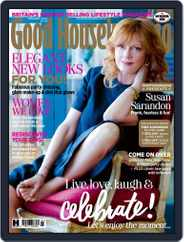 Good Housekeeping UK (Digital) Subscription January 1st, 2020 Issue