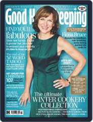 Good Housekeeping UK (Digital) Subscription November 1st, 2019 Issue