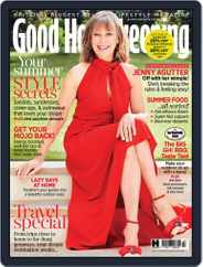 Good Housekeeping UK (Digital) Subscription July 1st, 2019 Issue