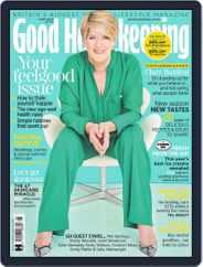Good Housekeeping UK (Digital) Subscription June 1st, 2019 Issue