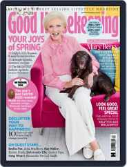 Good Housekeeping UK (Digital) Subscription April 1st, 2019 Issue