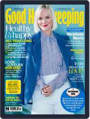 Good Housekeeping UK (Digital) Subscription February 1st, 2019 Issue