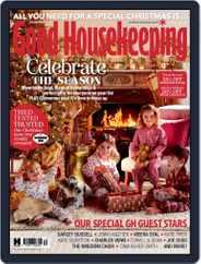 Good Housekeeping UK (Digital) Subscription December 1st, 2018 Issue
