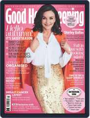 Good Housekeeping UK (Digital) Subscription October 1st, 2018 Issue