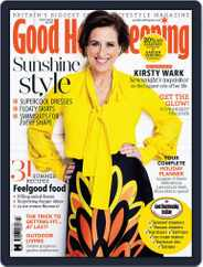Good Housekeeping UK (Digital) Subscription July 1st, 2018 Issue