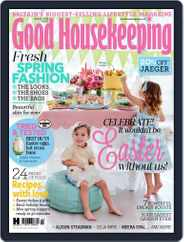 Good Housekeeping UK (Digital) Subscription April 1st, 2018 Issue