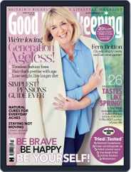 Good Housekeeping UK (Digital) Subscription March 1st, 2018 Issue