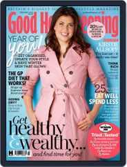 Good Housekeeping UK (Digital) Subscription February 1st, 2018 Issue