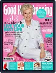 Good Housekeeping UK (Digital) Subscription September 1st, 2017 Issue