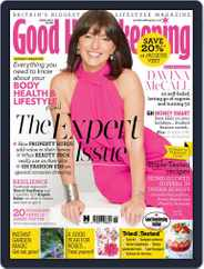 Good Housekeeping UK (Digital) Subscription June 1st, 2017 Issue