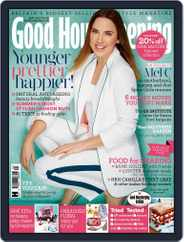 Good Housekeeping UK (Digital) Subscription April 5th, 2017 Issue