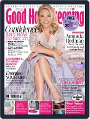 Good Housekeeping UK (Digital) Subscription March 1st, 2017 Issue