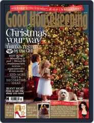 Good Housekeeping UK (Digital) Subscription December 1st, 2016 Issue