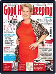 Good Housekeeping UK (Digital) Subscription November 1st, 2016 Issue
