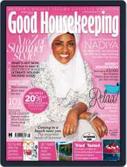 Good Housekeeping UK (Digital) Subscription August 1st, 2016 Issue
