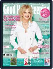 Good Housekeeping UK (Digital) Subscription July 1st, 2016 Issue