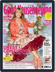Good Housekeeping UK (Digital) Subscription May 3rd, 2016 Issue