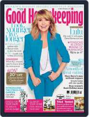 Good Housekeeping UK (Digital) Subscription April 1st, 2016 Issue