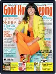 Good Housekeeping UK (Digital) Subscription January 1st, 2016 Issue