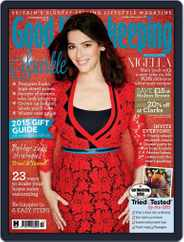 Good Housekeeping UK (Digital) Subscription October 1st, 2015 Issue