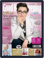 Good Housekeeping UK (Digital) Subscription September 1st, 2015 Issue