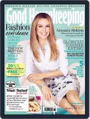 Good Housekeeping UK (Digital) Subscription April 30th, 2015 Issue