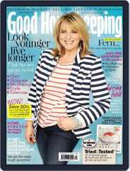 Good Housekeeping UK (Digital) Subscription April 2nd, 2015 Issue