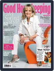 Good Housekeeping UK (Digital) Subscription March 4th, 2015 Issue