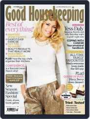 Good Housekeeping UK (Digital) Subscription September 3rd, 2014 Issue