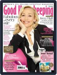 Good Housekeeping UK (Digital) Subscription August 6th, 2014 Issue